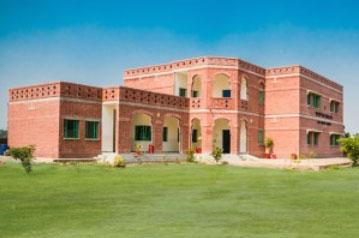 TCF School's