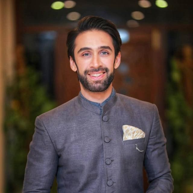 Photo of Ali Rehman